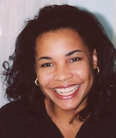 Photo of Crystal Hubbard