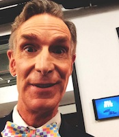 Photo of Bill Nye