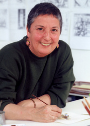 Photo of Deborah Kogan Ray