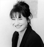 Photo of Louise Rennison
