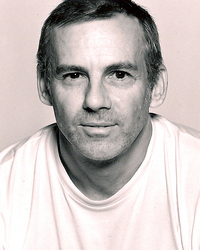 Photo of Scot Ritchie