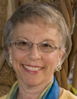 Photo of Deborah Lee Rose
