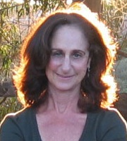Photo of Janet Halfmann