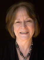 Photo of Connie Goldsmith