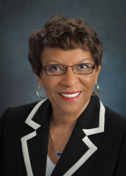 Photo of Sharon M. Draper