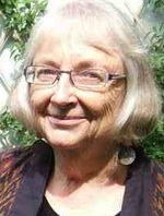 Photo of Jacqueline West
