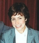 Photo of Deirdre Riordan Hall