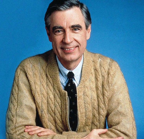 Photo of Fred Rogers
