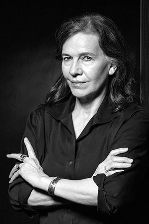 Photo of Louise Erdrich