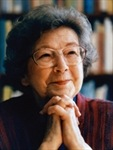 Photo of Beverly Cleary