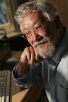 Photo of David T. Suzuki