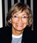 Photo of Barbara Robinson