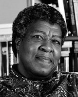 Photo of Octavia E. Butler