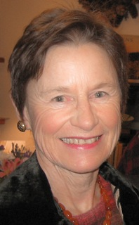 Photo of Cynthia Reeg