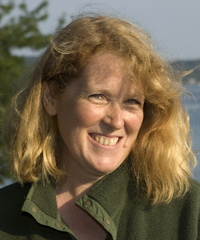 Photo of Margaret McNamara
