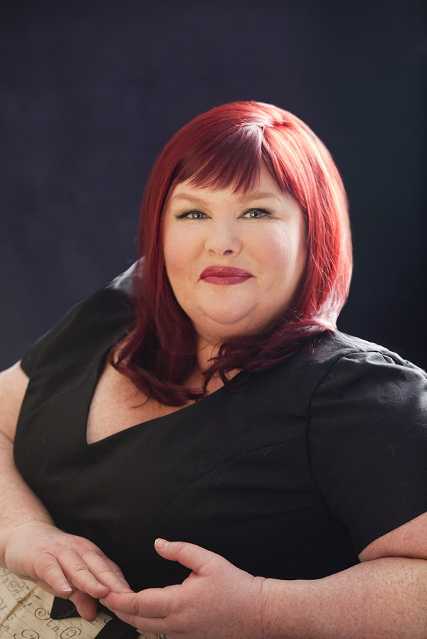 Photo of Cassandra Clare