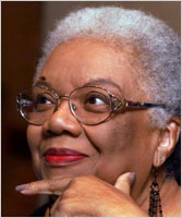 Photo of Lucille Clifton