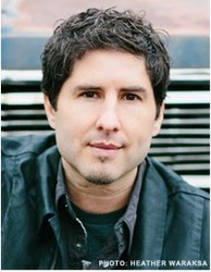 Photo of Matt de la Peña