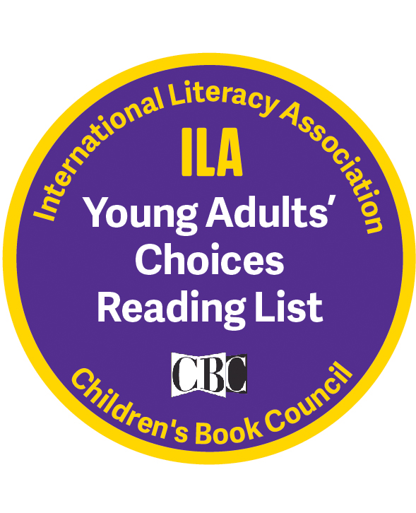 ILA Young Adults' Choices Reading List, 2015-2019