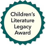 Children's Literature Legacy Award, 1954-2020