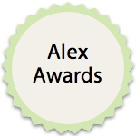 Alex Awards, 1998-2019