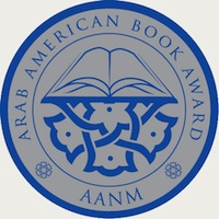 Arab American Book Award, 2007-2016 image