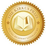 Kirkus Prize for Young Readers' Literature, 2014-2019