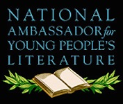 National Ambassador for Young People's L image