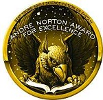 Andre Norton Award for Young Adult Science Fiction and Fantasy, 2005-2018