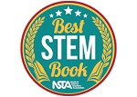 Best STEM Books, 2017-2021
