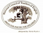 Award for Excellence in Poetry for Children, 1977-2021
