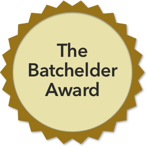 Mildred L. Batchelder Award, 1997-2021