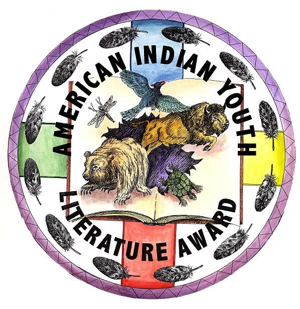 American Indian Youth Literature Award, 2006-2018
