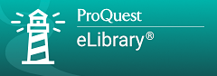 ProQuest eLibrary Database Edition -Opens in new window