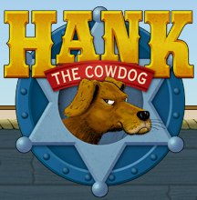 Hank the Cowdog Series