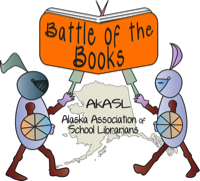 Battle Books,  Gr 3-4