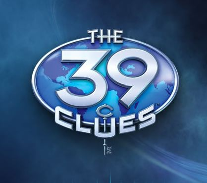 Series: 39 Clues image
