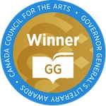 Governor General's Awards for Young People's Literature, 2000-2019