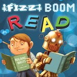 Fizz, Boom, Read: CSLP Children