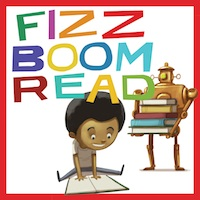 Fizz, Boom, Read: STEM Early Literacy