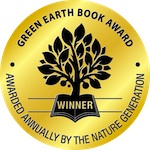 Green Earth Book Award, 2005-2017 image