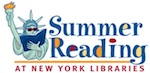 NYC Summer Booklist PreK-Gr 5 - FREE