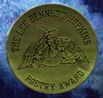 Lee Bennett Hopkins Award, 1993-2017 image