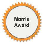 William C. Morris Debut Award, 2009-2018