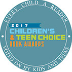 Children's and Teen Choice Book Awards, 2008-2019
