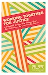 Working Together for Justice
