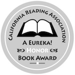 Eureka Book Award Honors