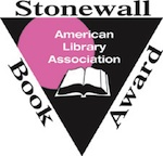 Stonewall Children's and Young Adult Literature Award, 2010-2019