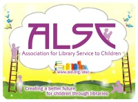 Association for Library Service to Children (ALSC) Blog image
