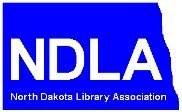 North Dakota Library Association (NDLA) image